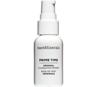 bareMinerals Prime Time Foundation Primer - A72607