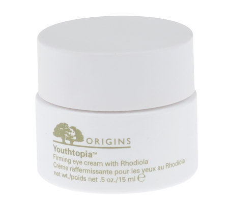 Origins Youthtopia Eye Cream, .5 oz.