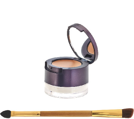 tarte Rainforest of the Sea Camouflage Cream w/Brush