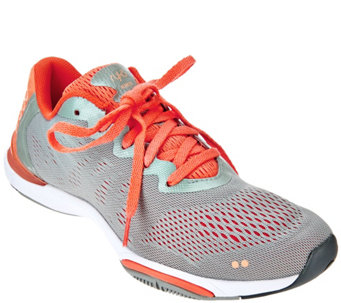 Ryka Mesh Training Sneakers - Achieve - A272908