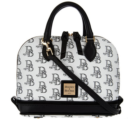 Dooney & Bourke Sutton Bitsy Bag