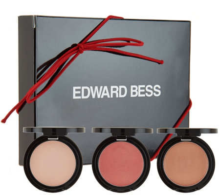 Edward Bess All Over Seduction Trio Gift Set