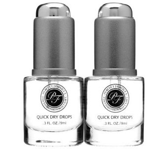 Perfect Formula Quick Dry Drops - A329308