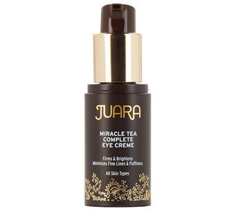 JUARA Miracle Tea Complete Eye Creme, 0.5 oz - A356508