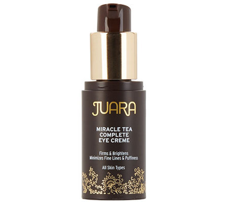 JUARA Miracle Tea Complete Eye Creme, 0.5 oz