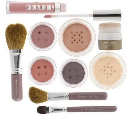 Bare Escentuals The Perfect 10 Color Collection