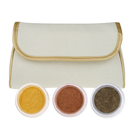 bareMinerals A New Leaf 4-piece Collection