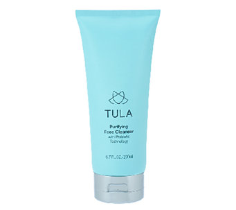 TULA Probiotic Skin Care Purifying Face Cleanser - A258209