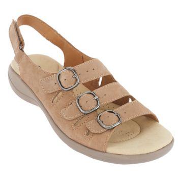 Clarks Leather or Nubuck Sandals - Saylie Medway