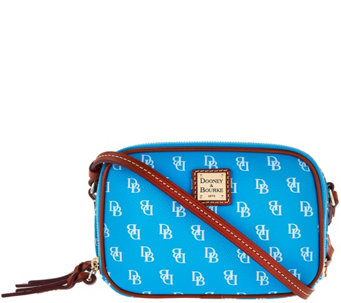 Dooney & Bourke Gretta Sawyer Crossbody Bag - A278809