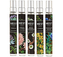 NEST Fragrances 5-piece Eau de Parfum Sprays - A284009