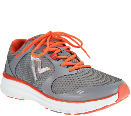 Vionic Orthotic Men's Lace-up Sneakers - Ngage Walker