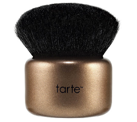 tarte Golden Gal Bronzing Body Buki Brush