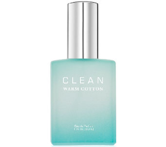 CLEAN Warm Cotton EDP, 1 fl oz - A338009