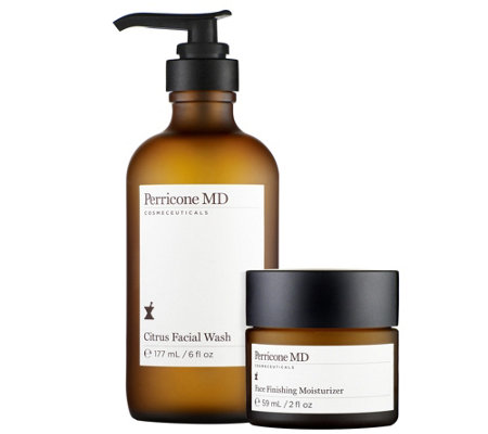 Perricone MD Glow and Hydrate Duo
