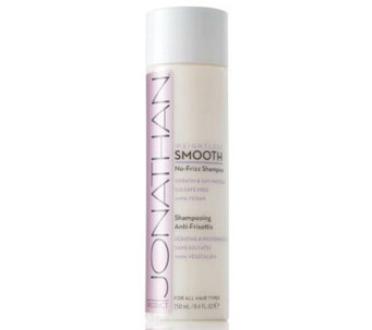 Jonathan Product Weightless Smooth No-Frizz Shampoo - A248010