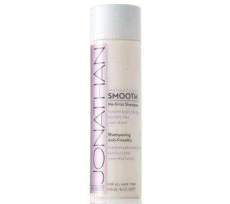 Jonathan Product Weightless Smooth No-Frizz Shampoo