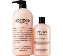 philosophy fresh, creamy & sweet shower gel duo Auto-Delivery - A294610