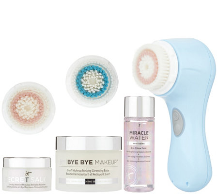 Clarisonic Mia 2 Sonic Cleansing System w/ IT Cosmetics