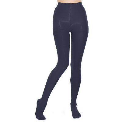 GOGO Tights with Light Gradient Compression
