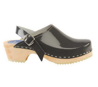 Cape Clogs Gray Style Clogs - A328610