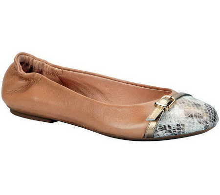 Sofft Maybell Leather Flats