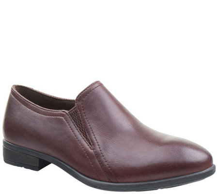 Eastland Leather Slip-ons - Carly