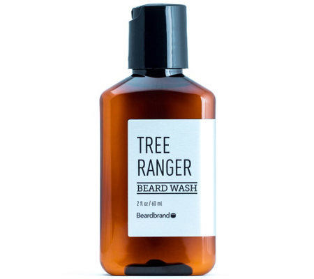 Beardbrand Travel-Size Beard Wash