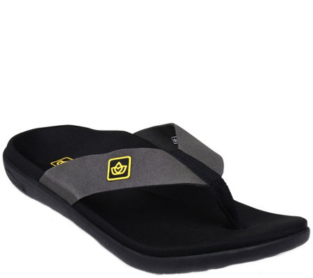 Spenco Men's Sandals - Pure
