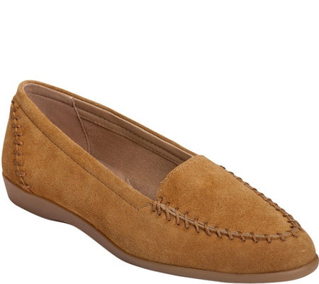 Aerosoles Moccasin Loafers - Trending