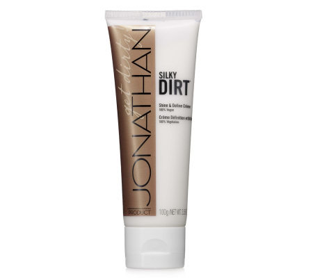 Jonathan Silky Dirt Shine & Define Creme