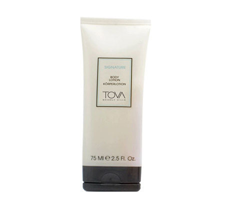 TOVA Signature Body Lotion