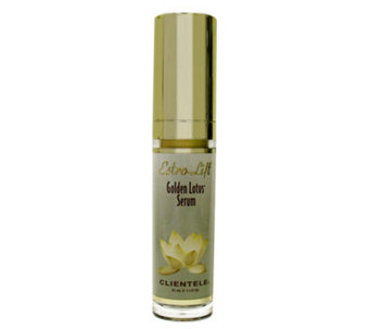 Clientele Estro-Lift Golden Lotus Serum - A241811