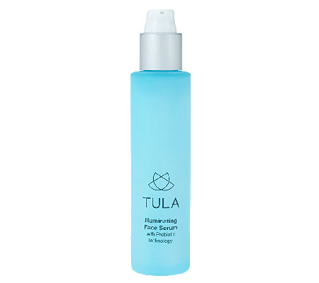 TULA Probiotic Skin Care Illuminating Face Serum
