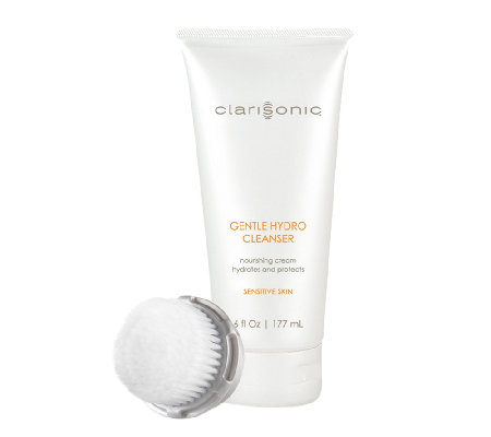 Clarisonic Dynamic Duo Moisturizing Cleanse