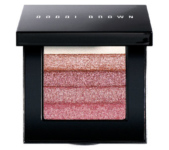 Bobbi Brown Rose Shimmer Brick Compact - A337011