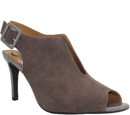 J. Renee Slingbacks - Myra