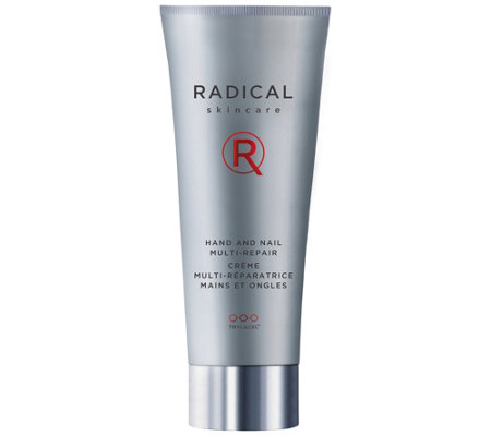 Radical Skincare Hand and Nail Care, 2.5 oz