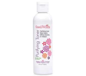Good For You Girls Purifying Toner 4-fl oz - A339511