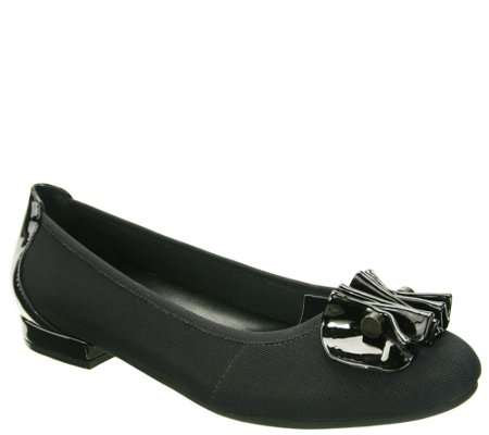 David Tate Flat Slip-ons - Alice