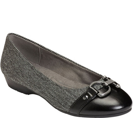 A2 by Aerosoles Ballet Flats - Ultrabrite