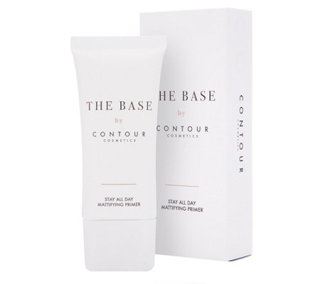 Contour Cosmetics The Base Mattifying P rimer