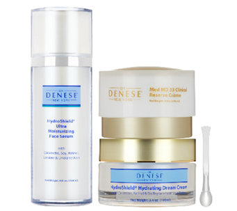 Dr. Denese Super-Size Advanced Anti-Aging Trio - A262812