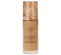 Laura Geller Baked Liquid Radiance Foundation - A268112