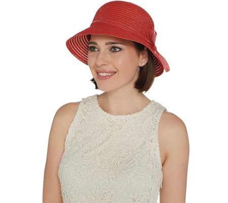 Physician Endorsed Adjustable Daisy Sunhat
