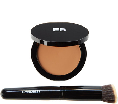 Edward Bess Flawless Illusion Foundation w/ Brush