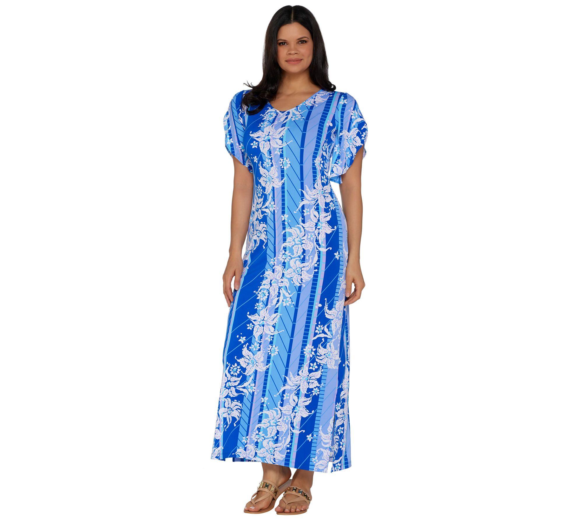 Terry cloth maxi dresses 2018