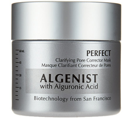 Algenist PERFECT Clarifying Pore Corrector Mask Auto-Delivery