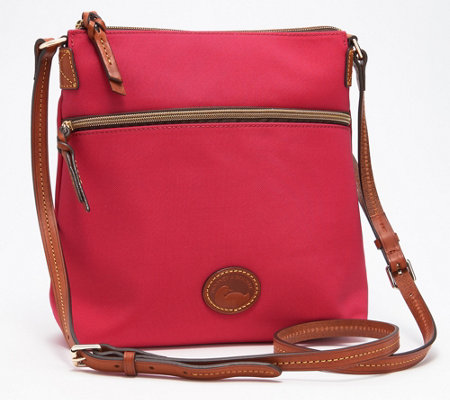 Dooney & Bourke Nylon Crossbody Handbag