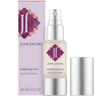 June Jacobs Brightening Serum, 1oz